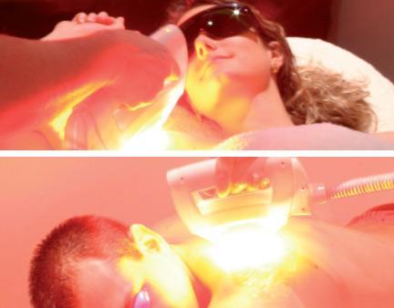 Lumière Pulsée