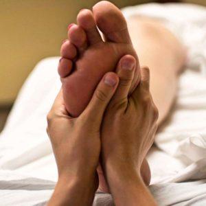 Bon Cadeau Massage Pieds