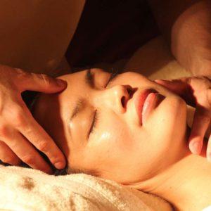 Bon Cadeau Massage Visage Et Décolleté